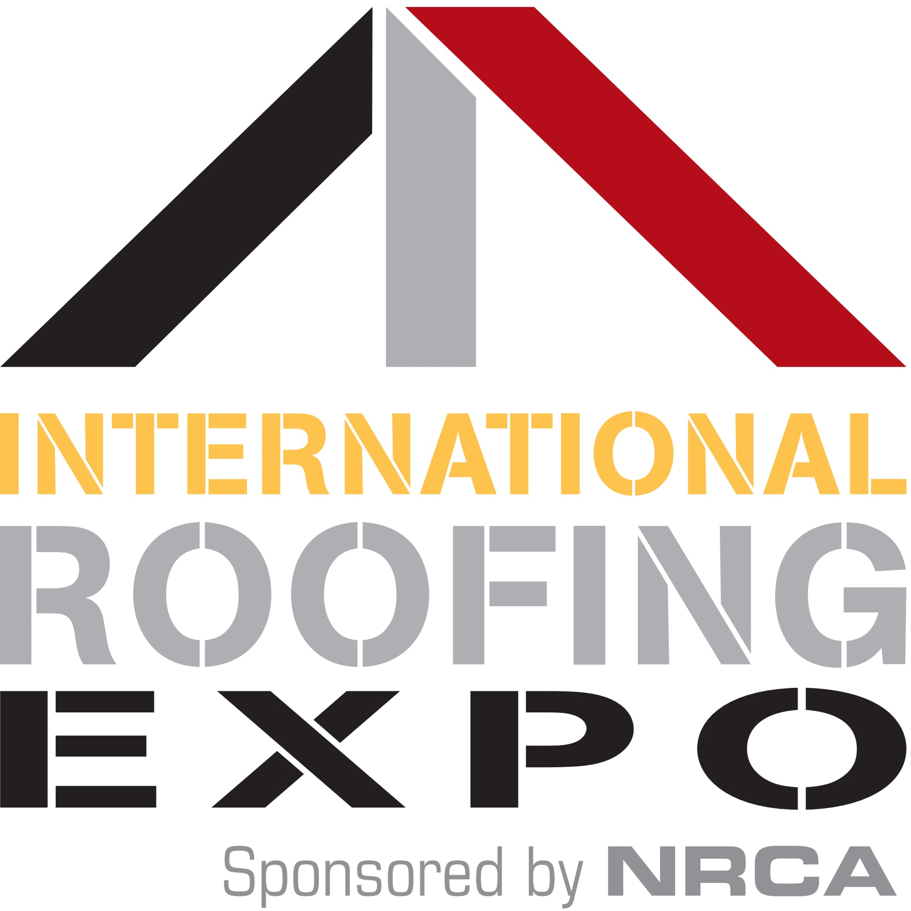 International Roofing Expo Logo